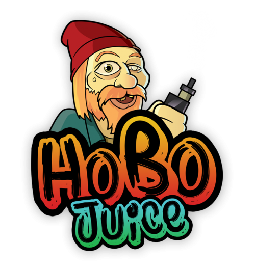 Hobo Juice! Get down and dirty with the UK's favourite e-liquid brand!